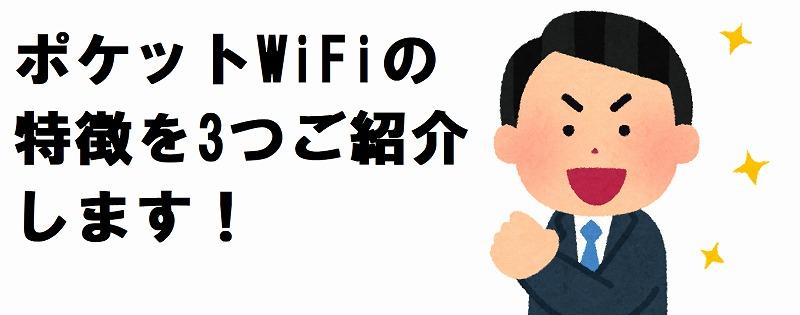 カンパニー ポケット wifi エヌズ